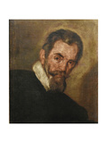 Portrait of the Composer Claudio Monteverdi (1567-164)