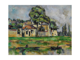 Banks of the Marne  C 1888