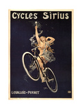 Cycles Sirius  1899