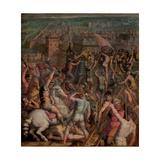 The Taking of Milan  1555-1562