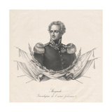 Jan Zygmunt Skrzynecki (1786-186)  1831