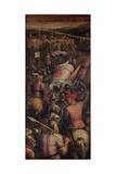Capture of Cascina  1563-1565