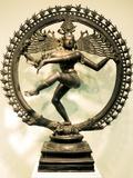 Hindu God Shiva  16th Century