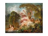 Bathers (Les Baigneuse)