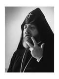 Vazgen I  Surpreme Patriarch and Catholicos of All Armenians