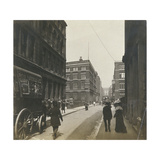 Milton Street  London  C1920