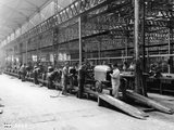 Citroen Production Line  France  C1922