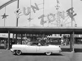 1956 Cadillac Sedan  USA  (C1956)