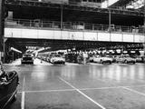 Citroen Production Line  1960