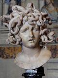 Head of Medusa  1630