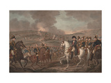 The Battle of Borodino on August 26  1812  1825