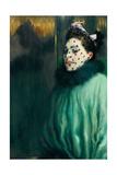 Woman with Veil (Femme À La Voilett)
