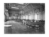 The Roulette Saloon  Monte Carlo  Monaco  C 1910S