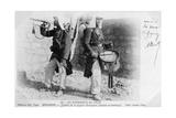 French Foreign Legion  Beni Ounif  Algeria  1904