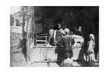 Arab Cook  Aleppo Road  Baghdad  Iraq  1917-1919