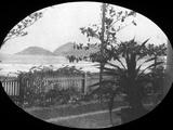Guaruja  Sao Paulo  Brazil  Late 19th or Early 20th Century