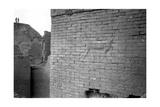 Relief on the Ishtar Gate  Babylon  1917-1919