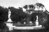 Jardin Botanico Botanical Garden  Buenos Aires  Argentina  C1900s