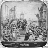 Le Prophète  Opera  Late 19th Century