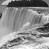 Niagra Falls  New York  USA
