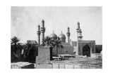 Kazimain Mosque  Iraq  1917-1919