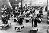 ABC Motorbike Factory  1921