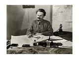 Leon Trotsky  1922