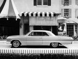 1963 Chevrolet Impala Sport Coupe  (C1963)
