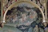 Adoration of the Magi (The Strozzi Altarpiec)  (Detai1)  1423