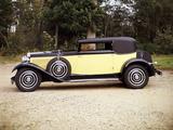1928 Hispano-Suiza
