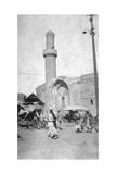 Baghdad  Iraq  C1910S