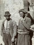The Armenians  1880S
