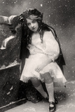 Decima Brooke in Little Red Riding Hood  1907