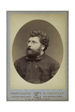 Georges Bizet  French Composer and Pianist  1870s