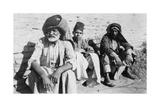 Baghdad  Iraq  1917-1919
