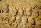 Trajan Relief  Roman  1st-2nd Century Ad