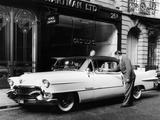 1954 Cadillac Convertible  (C1954)