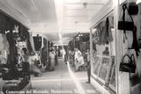 A Market in Matamoros  Mexico  C1900s