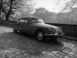 1961 Citroën ID 19  (C1961)