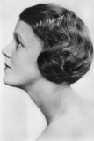 Edna Best  English Actress  20th Century