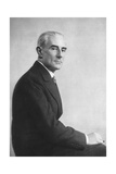 Maurice Ravel (1875-193)  French Composer