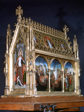 St Ursula Shrine  St Ursula and the Holy Virgins  1489