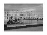 Château De Versailles  France  1937