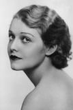 Madeleine Carroll (1906-198)  English Actress  20th Century