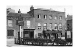 The Flask Ale House  Highgate Village  London  1926-1927