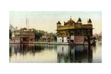 Golden Temple  Amritsar  Punjab  India  C1930s
