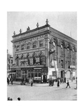 The Old Vic  London  1926-1927