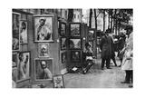 Paintings for Sale  Paris  1931