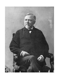 Andrew Carnegie (1835-191)  Scottish-American Industrialist and Philanthropist  1870S