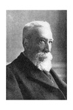 Anatole France  the Great French Ironist  1923